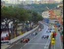 【ニコニコ動画】F1 1996年 モナコGP 1/4を解析してみた