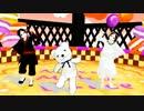 【MMD鬼徹】ストロベリー【鬼徹紅白歌合戦-赤】