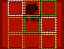 I wanna be the Rubik's Cube 2回目