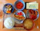 【ニコニコ動画】日々の料理をまとめてみた#7 ‐8食‐を解析してみた