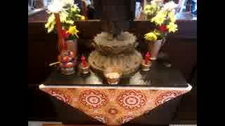 仏壇がある変わったカフェ『寺カフェ』で茶々してきました☆