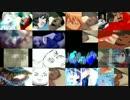 【ニコニコ動画】16画面Big Yajue.mp4を解析してみた