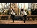 【オリジナル振付】シンプリズム 踊ってみた【blancas】 thumbnail