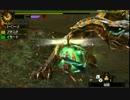 【MH4G】チャージアックスによる豆知識検証動画 <音声付き thumbnail