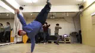 【RAB】アニソンっぽい曲を作って踊ってみた2【リアルアキバボーイズ】