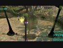 【ピクミン3】1匹死んだら即リセット!初見でも犠牲ゼロ縛り【実況】 #22