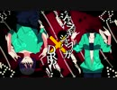 デュラララ!!でジ.ャ.バ.ヲ.ッ.キ.ー.・.ジ.ャ.バ.ヲ.ッ.カ【手描き/未完】