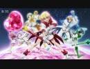 【ニコニコ動画】『美男高校地球防衛部LOVE!』で『スマイルプリキュア』のOPを再現してみたを解析してみた