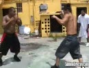 [非公式試合] 調子に乗った喧嘩自慢Rayがプロと戦ってフルボッコにされる