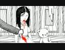 実体験を元に作られた悪夢のホラーゲーム【Neverending Nightmares 実況②】 thumbnail