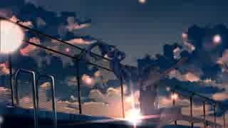 【ウォルピス社】夜明けと蛍を歌ってみました【提供】