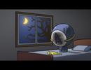 血液型くん!2【第2話:血液型くんへのプレゼント】 thumbnail