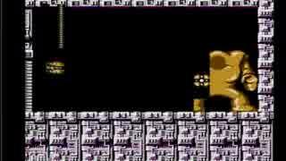 【実況】いよいよ解禁!ロックマン3をバスケ仲間が挑戦だ!! その⑨