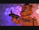 【Five Nights at Freddy's】 フレディの新しい武器