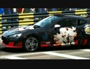 GRID Autosport RACENETチャレンジ  ドバイ タイムアタック プラチナ