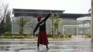 【華夢姫】ラブチーノ【踊ってみた】 thumbnail