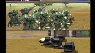 【機動戦士ガンダム ギレンの野望 ジオンの系譜】ジオン実況プレイ133