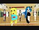【第14回MMD杯予選】ラジオ体操第1【ふなっしー】【Lat式ミク】 thumbnail