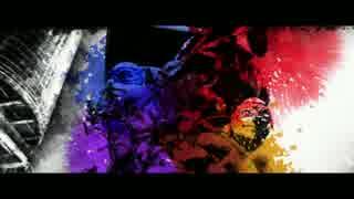 【日英字幕付】Juicy J, Wiz Khalifa, Ty Dolla $ign - Shell Shocked ft. Kill The Noise