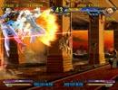 【H.264】PS2北斗の拳 レイ 画質テスト【TAS】