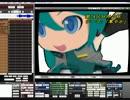 【第14回MMD杯予選】踊りにキレがありすぎるミクダヨーさん thumbnail