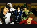【ニコカラ】爆乳戦隊パイレンジャー【OffVocal】戦国BASARAVer. thumbnail