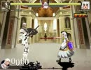 【MUGEN】貧弱一般人のレベリングLv.29【プレイヤー操作】