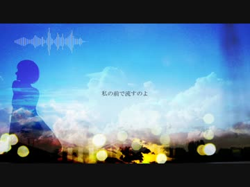 【VY1V4】Not Anymore【オリジナル】