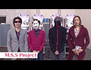 『Wonderland Wars』M.S.S Project実況動画-part1-