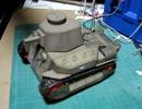【ニコニコ動画】【リモコン】ペパクラ戦車に楽しい工作 その2【八九式中戦車】を解析してみた