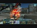 【PSO2es】 ウォンドと防御特化で超級ウォルガーダ