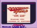 【実況】いい大人達がロックマンワールドを本気で遊んでみた。part1