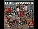 【カバーしてみた】BEACH BOYSの「Little HONDA」を演ってみた