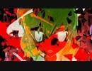 第20位:【東方MMD】 NeGa/PoSi*ラブ/コール【MMD-PV】 thumbnail