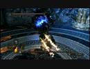 【DarkSouls?】DLCをユニーク武器で攻略#29【鉄の古王の冠】