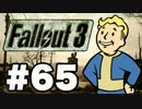 【Fallout3】危険なお散歩【実況】#65