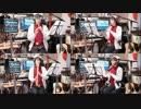 【ニコニコ動画】【東方アレンジ】 リコーダーでにゃーん! 【にぎやか】を解析してみた
