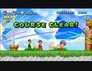 【4人実況】マリオWiiUを争いながら大冒険 part2 thumbnail
