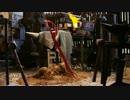 【ニコニコ動画】【キルラキル】 鍛冶屋が本気で片太刀バサミを作った結果を解析してみた