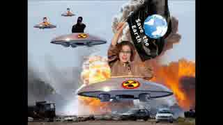 【不謹慎】クソコラ画像にイス◯ム国関係者が激怒 PART31