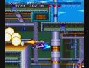 TAS スーパーファミコン ロケットナイトアドベンチャーズ by Dooty in 18-01.67