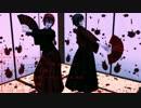 【MMD暗殺教室】カルマくんで結ンデ開イテ羅刹ト骸