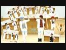 【ニコニコ動画】【祝ってみた】キミがいる※コス注意※【KAKUROID presents HB11】を解析してみた