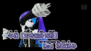 【ニコカラ】ALICE iN BLACK MARKET 【くうげるしゅらいばぁ様DIVA PV Ver】おんぼ