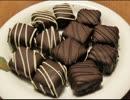 ボンボンショコラ的なもの 作りました