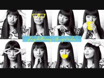 fighting-Φ-girls miwa by ncd ...
