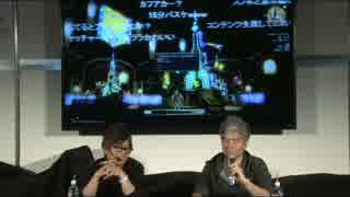 FF14 出張プロデューサーレターLIVE in 闘会議 3/4