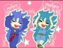 【手描きMAD】聖域の双子でウッーウッーウマウマ(゜∀゜)【聖闘士星矢】 thumbnail