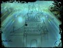 【ニコニコ動画】【ニコ生作曲RTA完成品その2】 霧立ち込める城 ryo【ゲーム用BGM】を解析してみた
