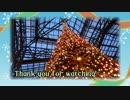 【ニコニコ動画】【TDL】気ままに旅してみた ~2014 クリスマスまとめ~Part3を解析してみた